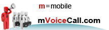 mobile Bulk Voice Call